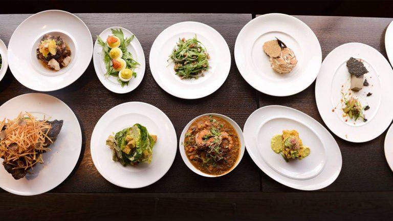 restaurant week adg