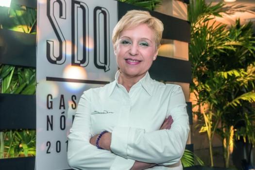 Chef Susi Díaz