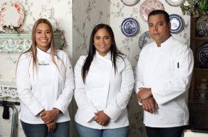 Chef Dominicanos Record Guinness