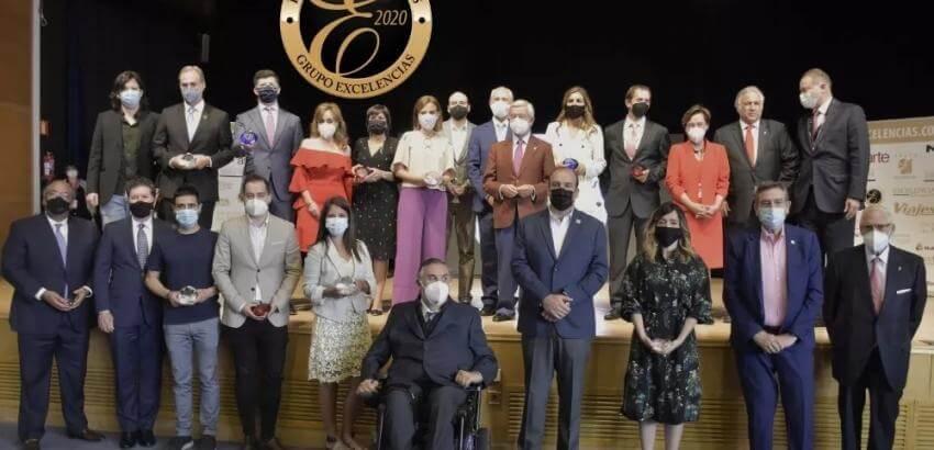 Premios Excelencias Gourmet 2020